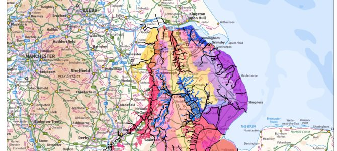 Click here to view a map of North East Lindsey IDB